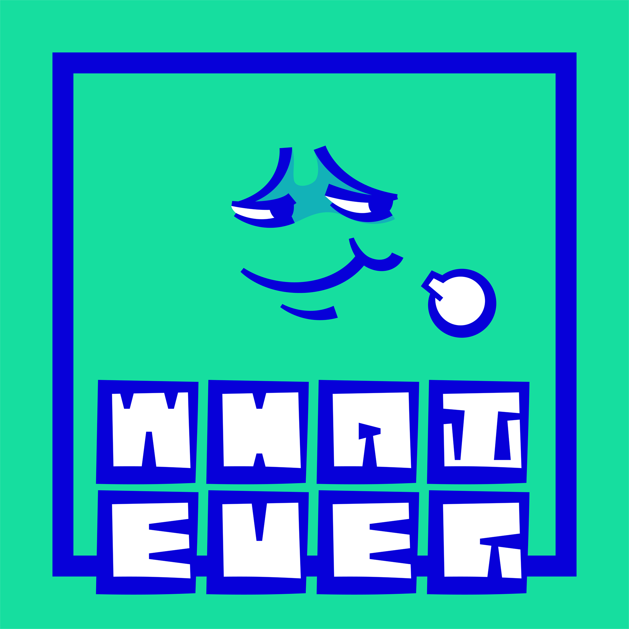 Whatever.FM 随便侬
